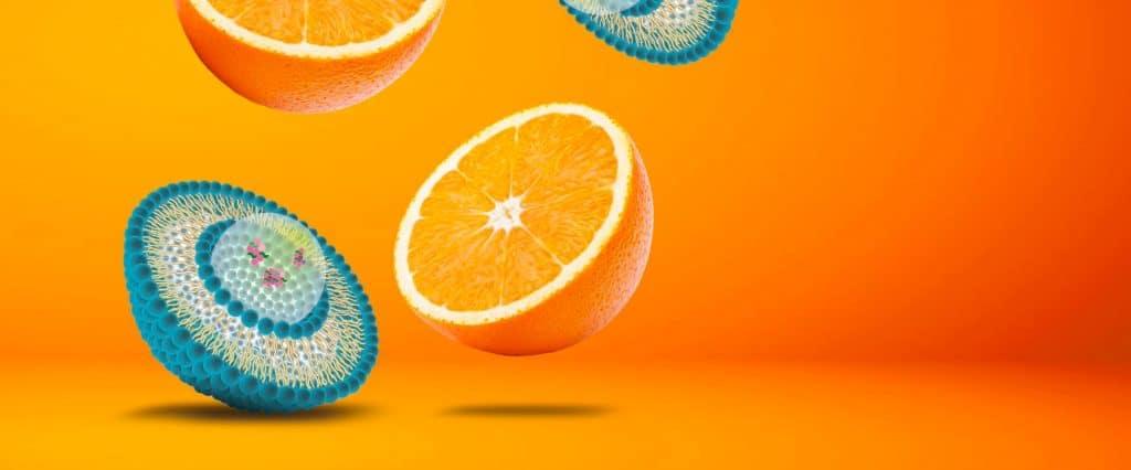 lipsome vitamin c